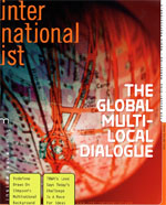Internationalist Magazine, Late Spring 2005